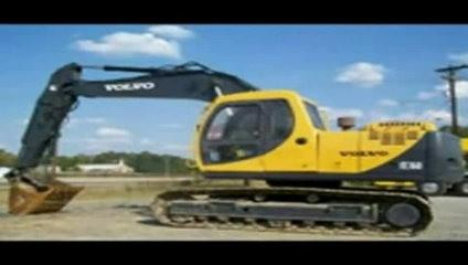 Volvo Ec160d Nl Ec160dnl Excavator Service Repair Manual Pdf Download