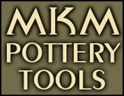 MKM Pottery Tools