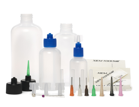 Xiem Customisable Applicator Complete Kit  (36 Pieces)