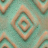 AMACO Artists Choice LF Glaze Aztec Turquoise 472ml