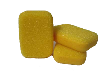 Sponge Rectangle Synthetic Large