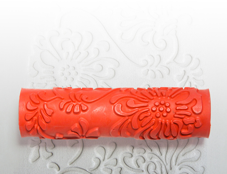 Xiem Art Roller Chrysanthemum