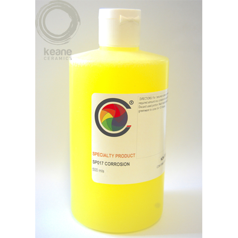 Chrysanthos Corrosion 500ml