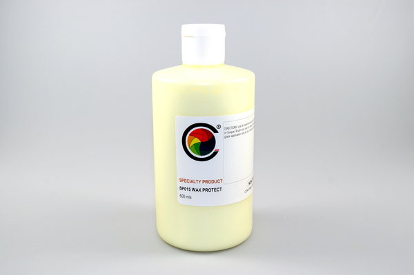 Chrysanthos Wax Protect 500ml