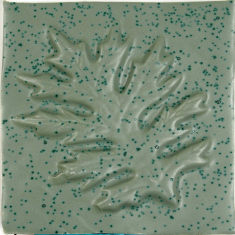 AMACO LT Textured Alligator Glaze Green Stone 472ml