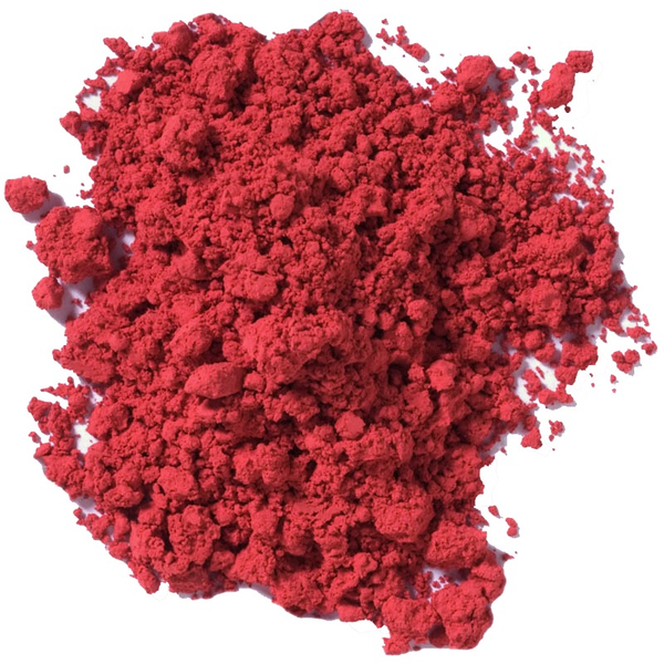 Chrysanthos Ultra Stain Red I