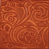 AMACO Artists Choice LF Glaze Burnt Orange 472ml