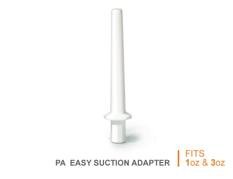 Xiem Easy Suction Adapter