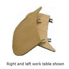 Venco Work Table  for Left or Right