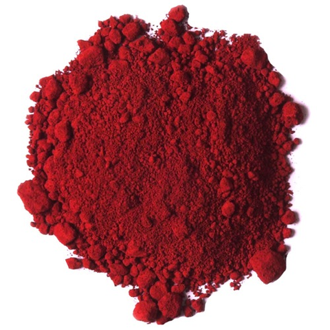 Chrysanthos Ultra Stain Red II