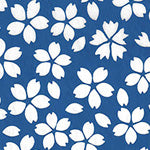 Tissue Transfer Sakura - Blue