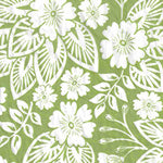 Tissue Transfer Bouquet - Lime Green
