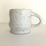 KEANE Clay Stoneware 7 Speckled 12.5kg