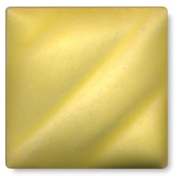 AMACO LM Matt Glaze Soft Yellow 472ml