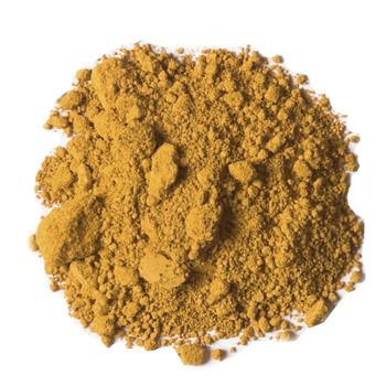 Iron Oxide Yellow Ochre