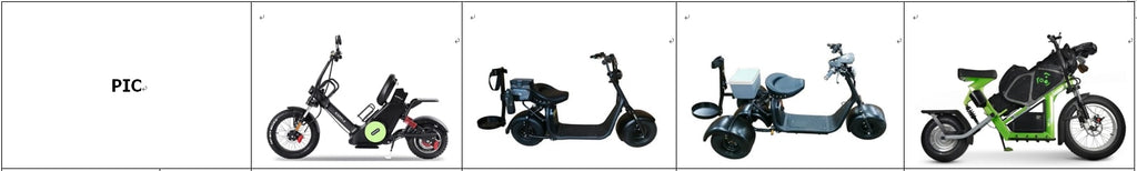 golf scooter review
