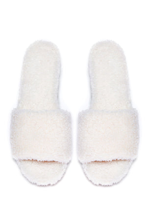 Château Slippers