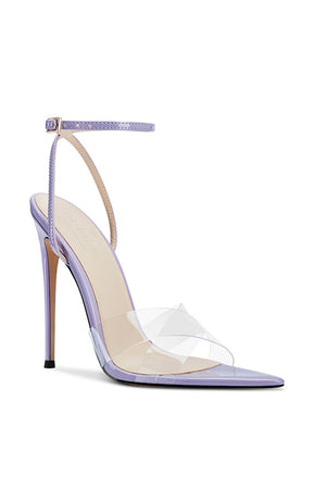The Necessary Sandal - White