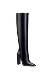 Paris Knee High Boots