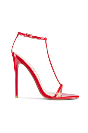 Clearance Gia Pumps - Gun Metal
