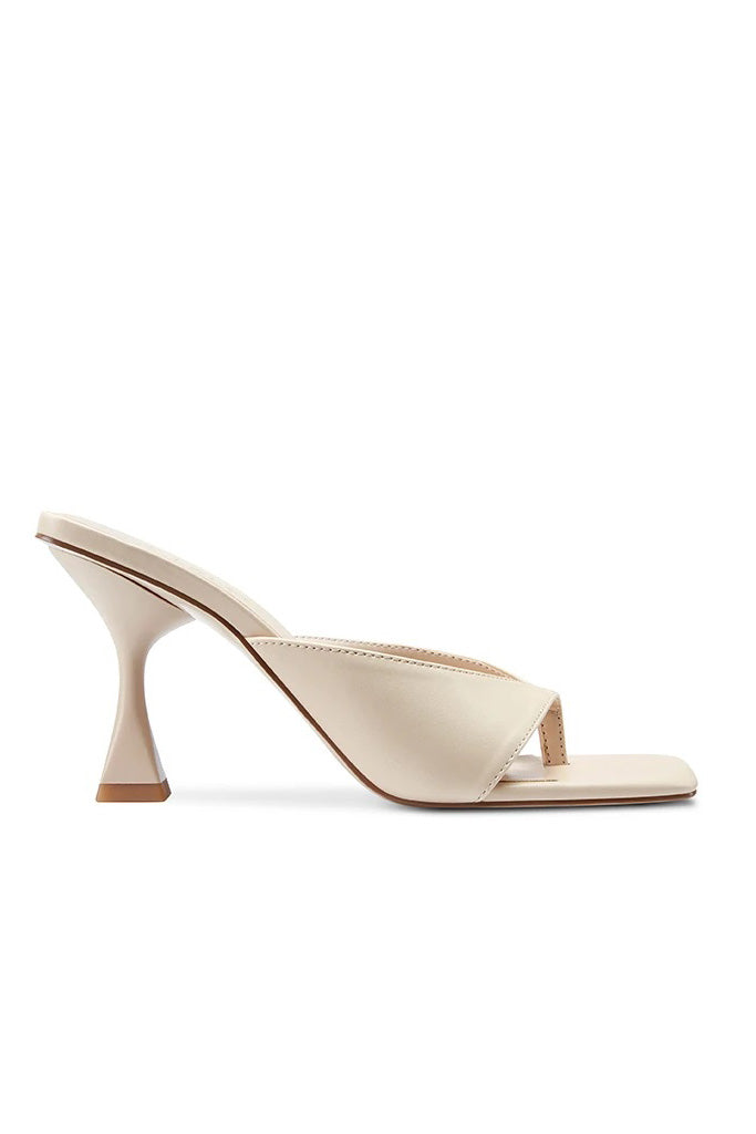 The Venice Slipper - Nude
