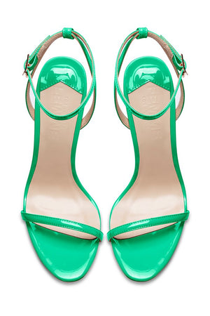The Necessary Sandal - Tulum Green