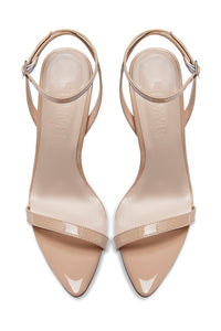 The Ford Sandal - Nude