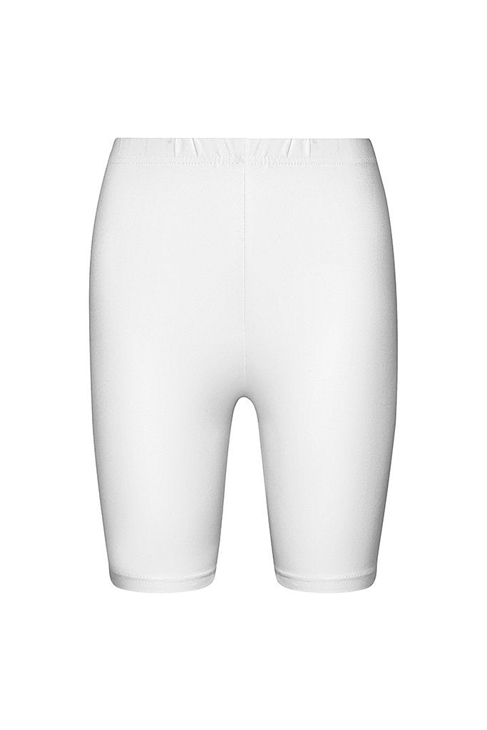Chicle High Waisted Short - White