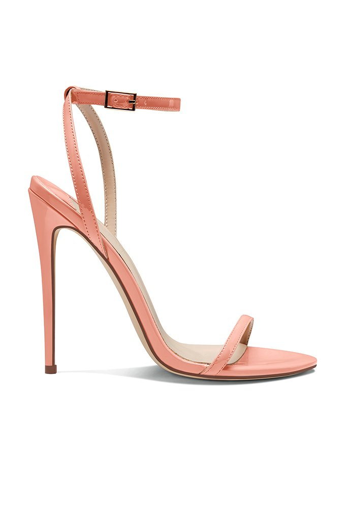 The Necessary Sandal - Peach