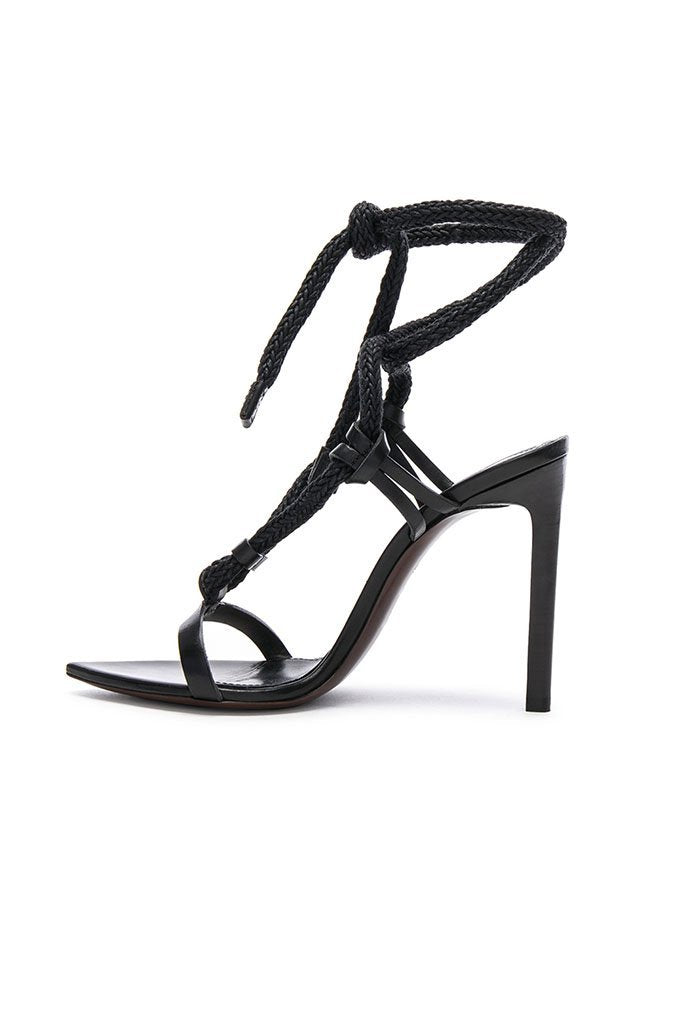 Clearance The SL Rope Gladiator Heel
