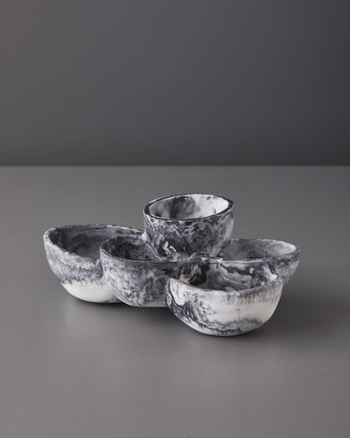 Five Tiered Bowl