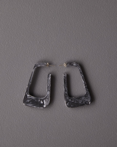 Hoop Earrings (pair)