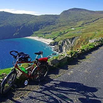 VIEW  CYCLING TOURS