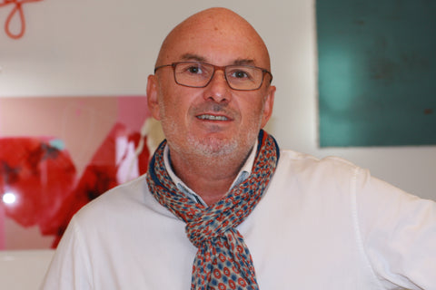 Ludovic Mariault CEO Founder LOBSTTER