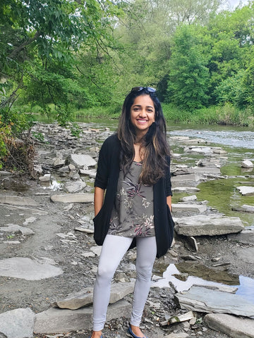 Picture of the owner of Bright Bandar Co. - Dhvani Shah