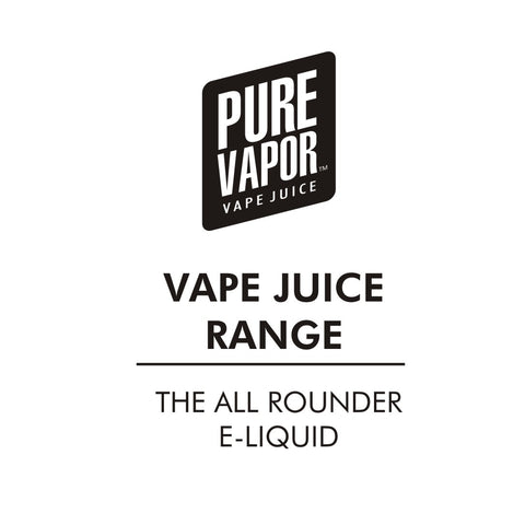 Vape Juice E-liquid