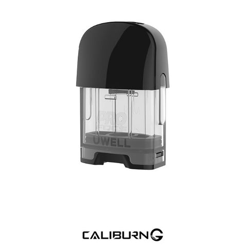 Caliburn G replacement pods - Pure Vapor E-cigarettes NZ