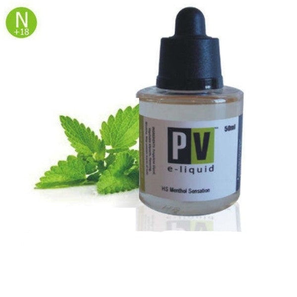 Menthol sensation e-liquid from Pure Vapor NZ really is the best liquid you will find