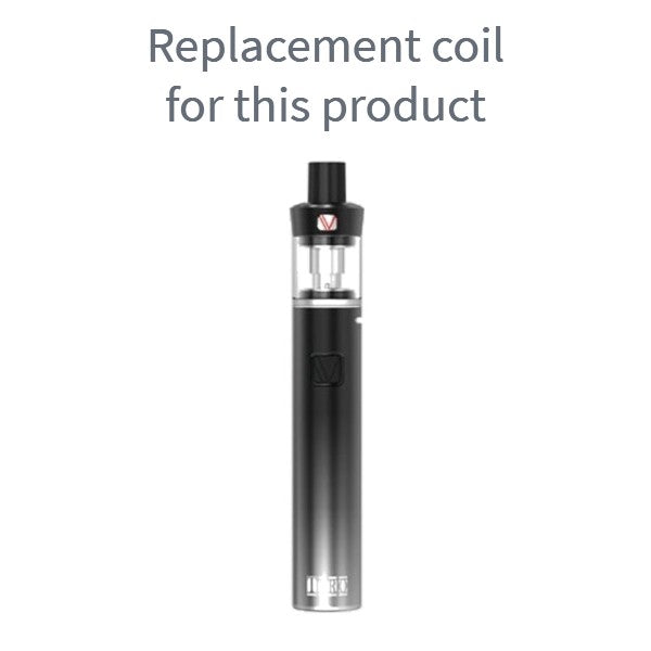 Cosmo & Tyro Replacement Coil 1.6 ohms - Pure Vapor E-cigarettes NZ