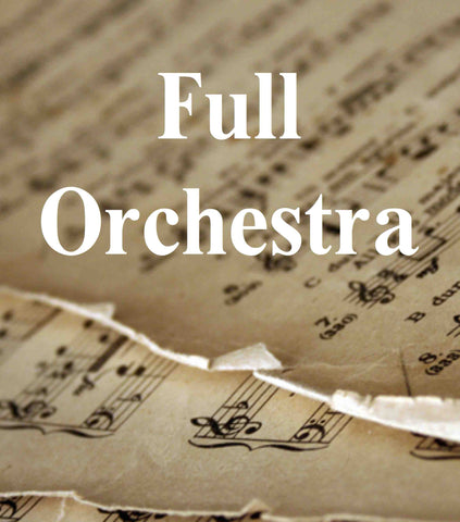 F. Full Orchestra