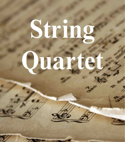 A. String Quartet