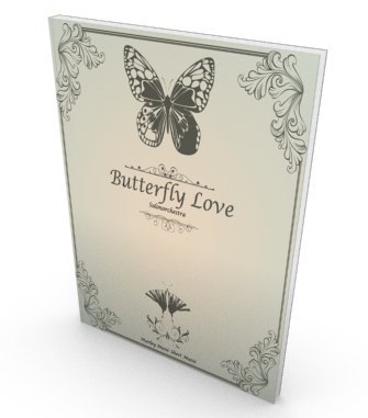 Butterfly Love for Salon Orchestra