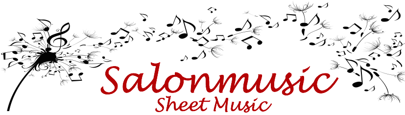 Salonmusic - Sheet Music
