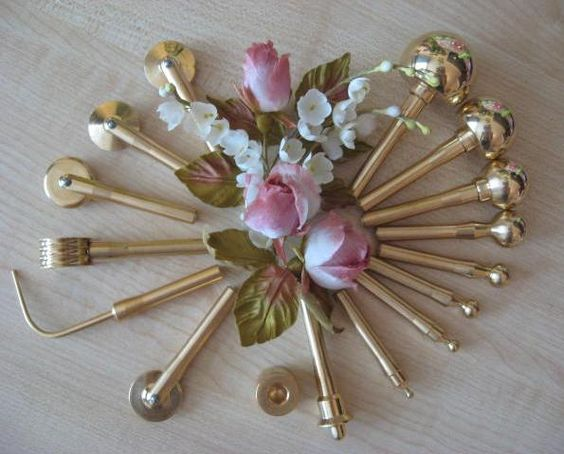Purchase - Flower making tools