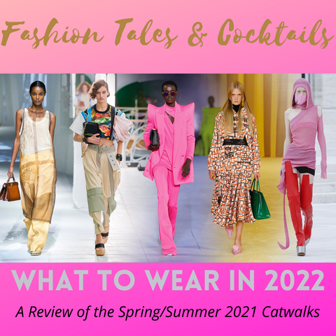 Fashion Tales & Cocktails