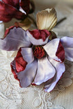 Silk Flora Workshops - Intermediate