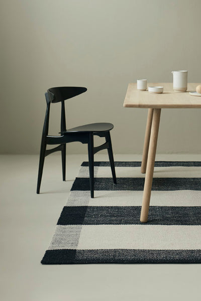 Salvia Design Tæppe Lisbet Friis for Fabula Living