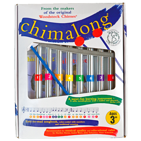 Chimalong Jr. Xylophone