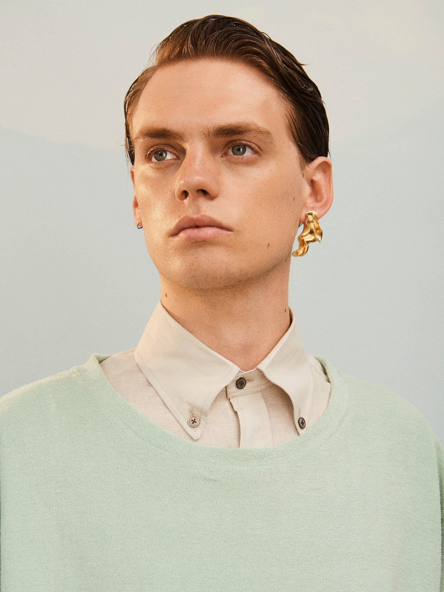 ma martin Asbjorn menswear collection ss20 spring20 boring