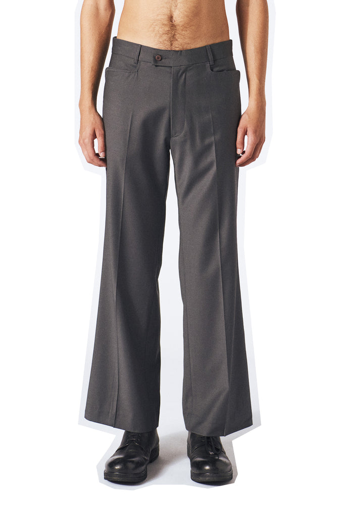 Bruce trousers / Dark grey